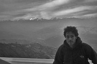 Nagarkot-Nepal