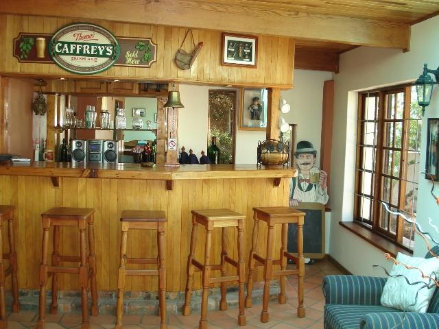 Bar Small