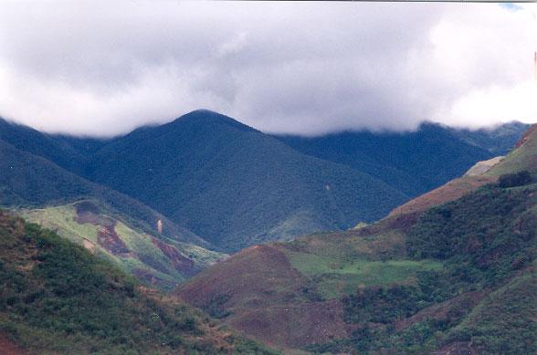 Cajamaca