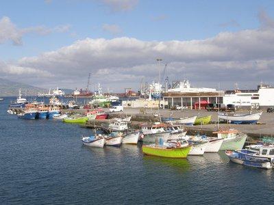 Port de Ponta Delgada