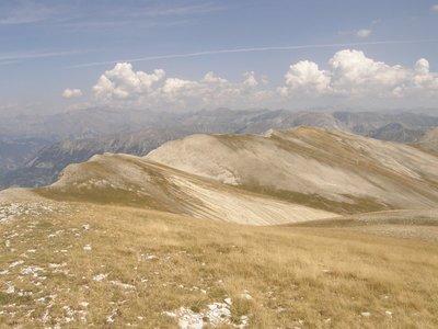 Montagne du Cheval Blanc