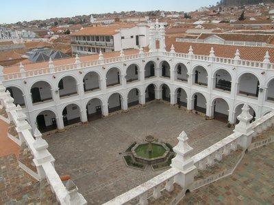 Couvent San Felipe