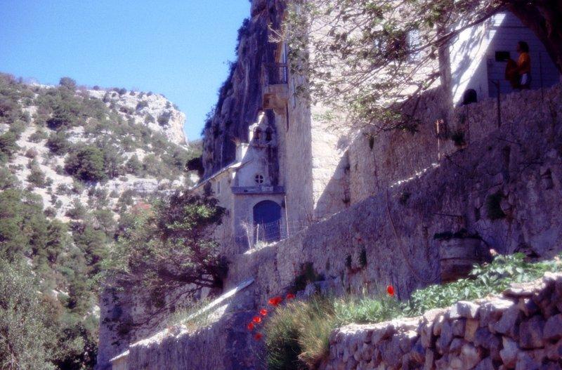 Monastère de Blaca