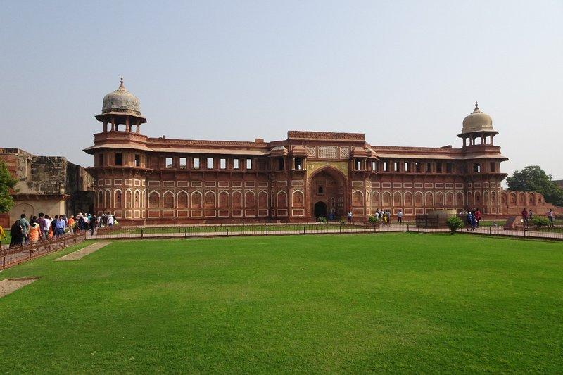 Palais de Jahangir