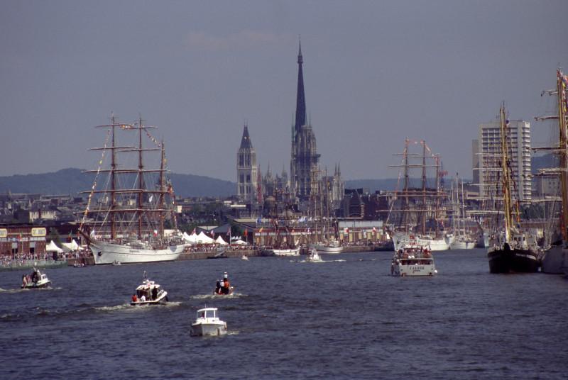 L'Armada de la Liberté