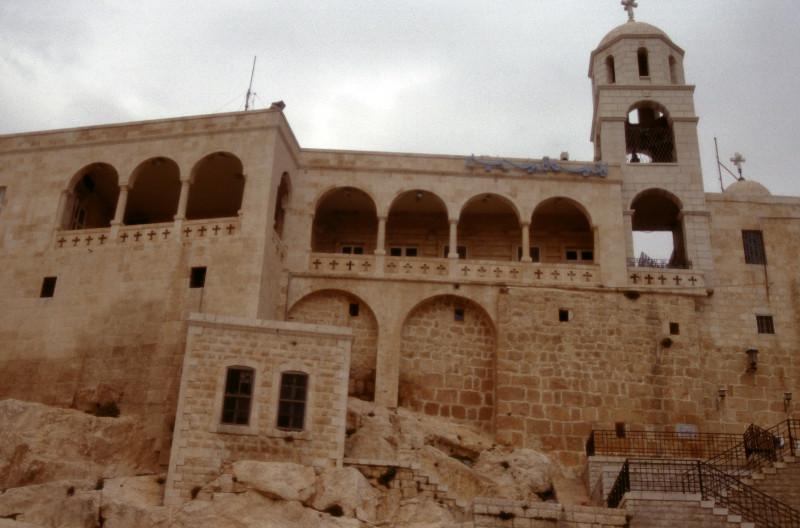 Monastère de Sedyana