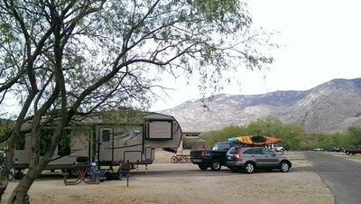 Catalina State Pk
