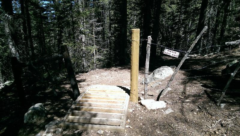 Great hike, Santa Fe Ski Basin