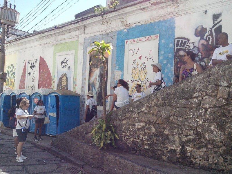 Largo João da Baiana