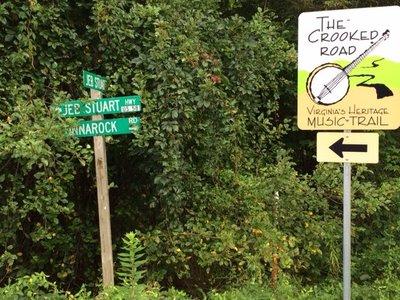 VA signs