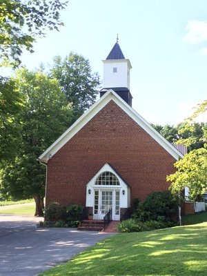 Elk Garden Methodist Church