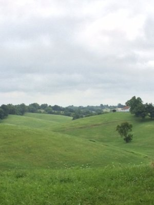 KY countryside