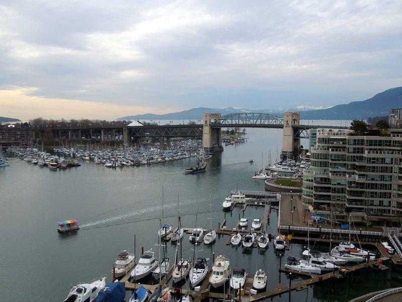 Vancouver, Canda