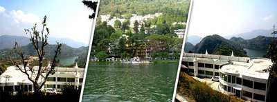 Attractions in Bhimtal | Places to Visit in Bhimtal