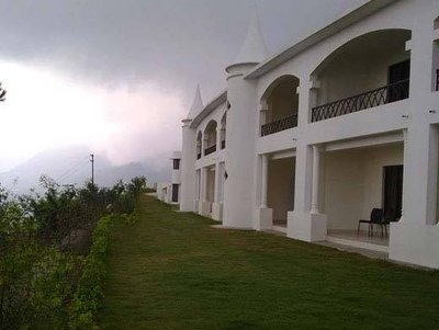 United-21 Resort Bhimtal, Uttarakhand | Budget Resort in Bhimtal