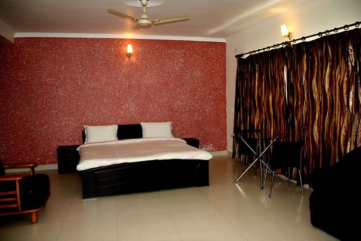 Luxury Room of United-21 Resort Bhimtal | Amenities at Bhimtal
