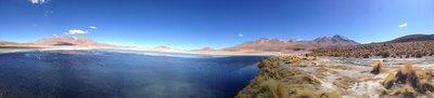 Lago Hedionda