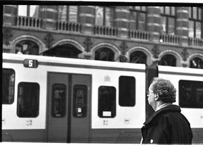 Metro Guy