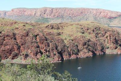 Lake argyle AGAIN...