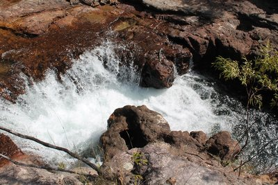 More falls pics