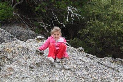 Little Miss Climber