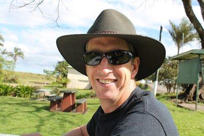Jason the Cowboy