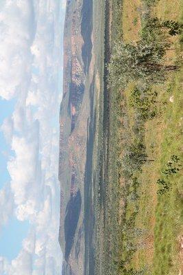 Gibb River Road View