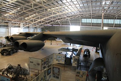 Aviation Museum - B52