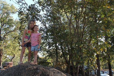 Rock Playground