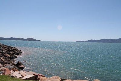 Townsville forseshore