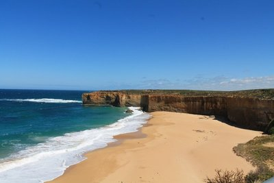 Great Ocean Road Views