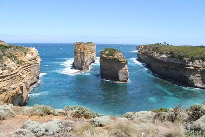 Great Ocean Road Views