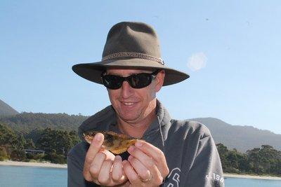J the fisherman....