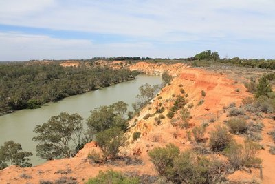 Gorges at Renmark