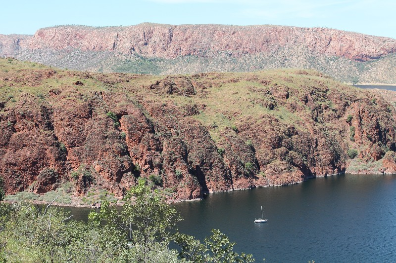 Lake argyle AGAIN...