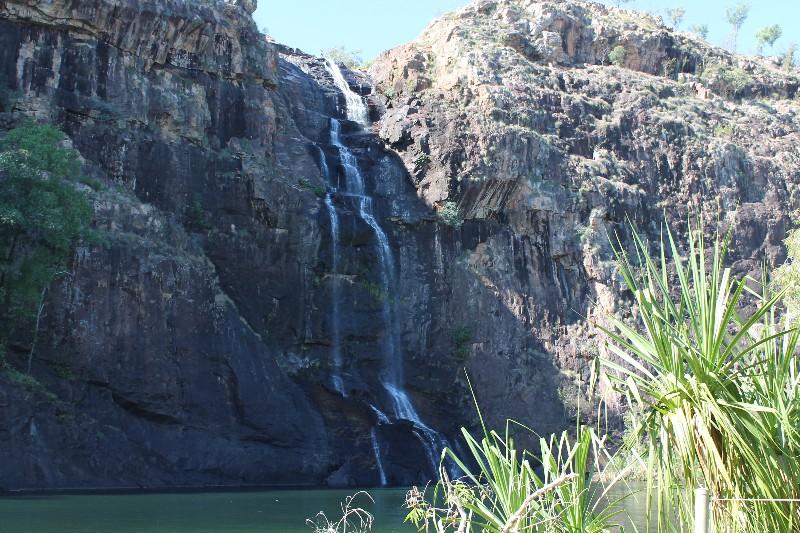 Kakadu - Gunlom Falls