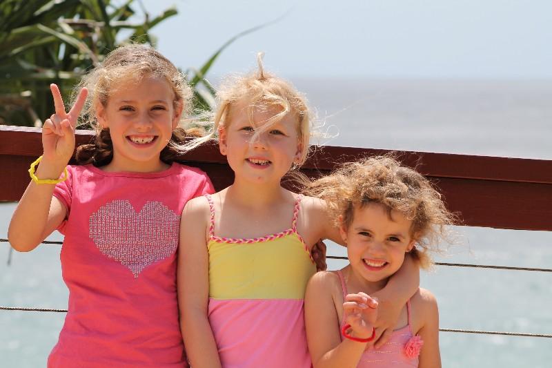 Cutie Girls