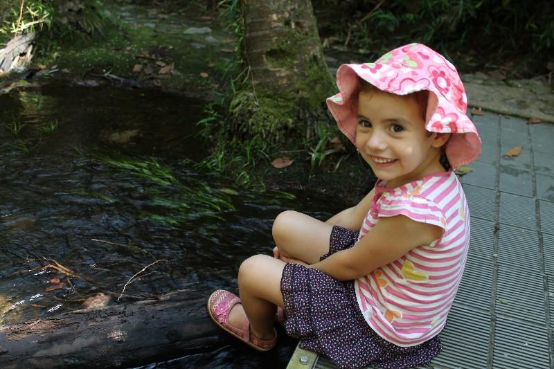 Miss Cutie Alyssa