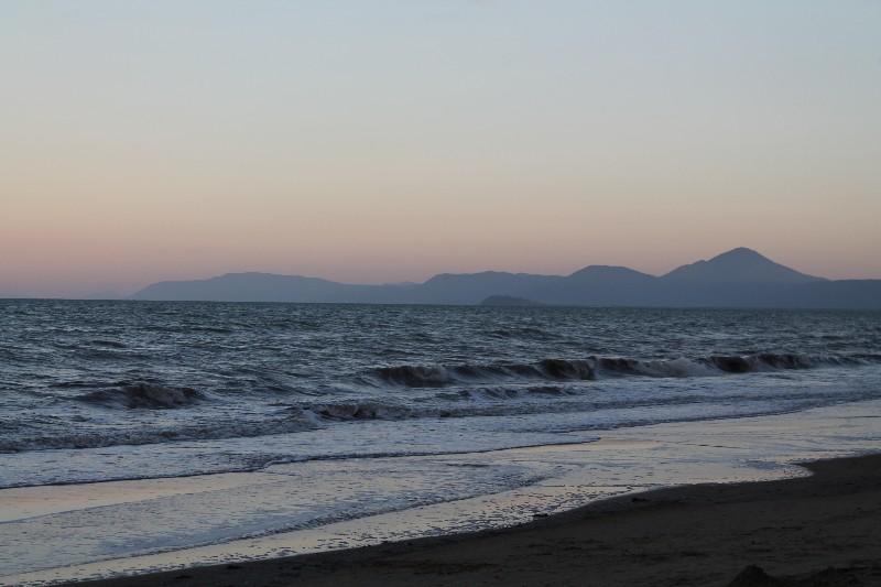 Wonga Beach Islands