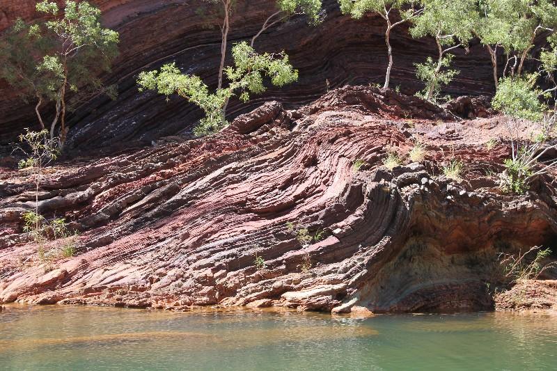 Hammerlsey Gorge