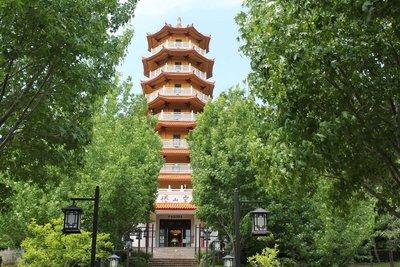 Nien Nien Temple