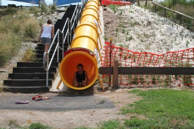 the Biggest Slide ever