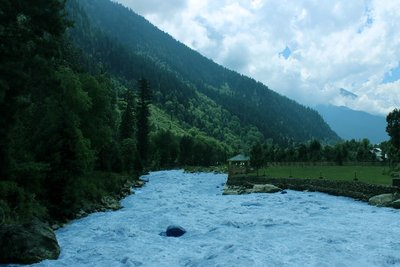 River Sindhu