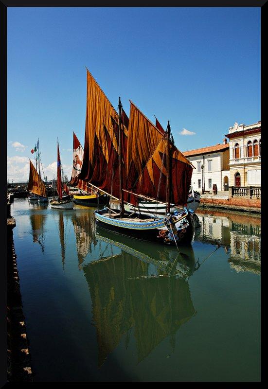 Da Vinci Canal