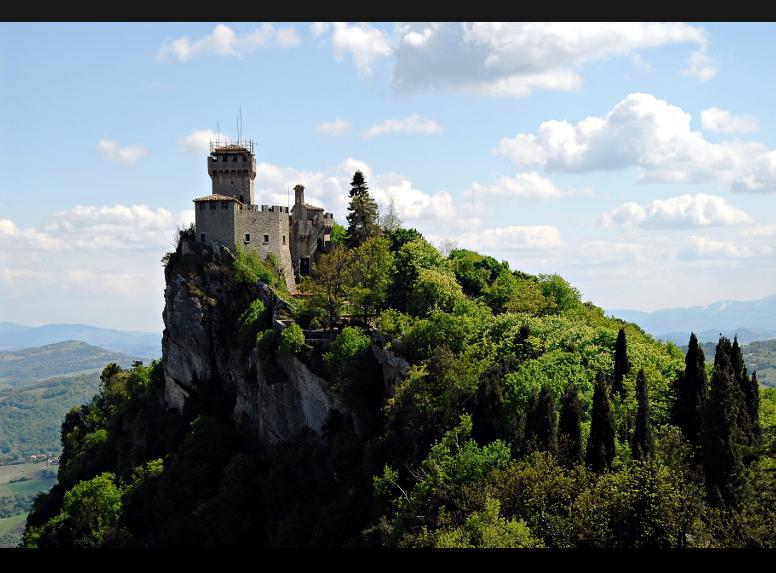 Cesta Tower