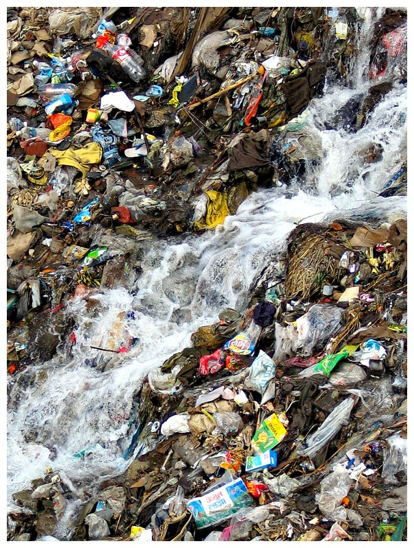 River of Rubbish