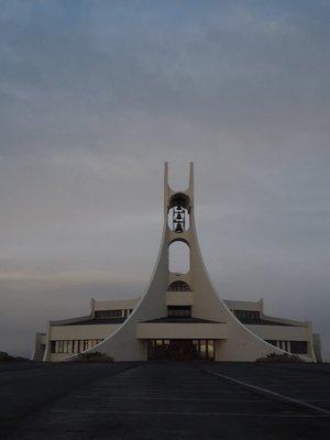 Stykkisholmur church