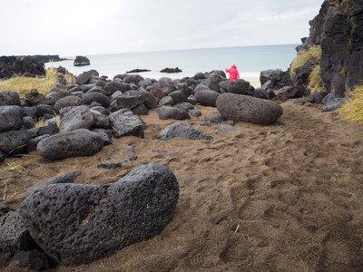 Skardsvik beach