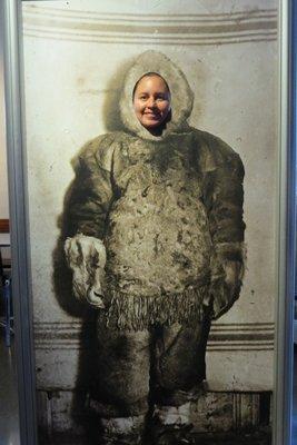 Eskimo Me