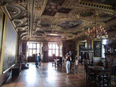 Fredericksburg Castle